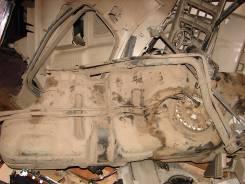 Бак топливный. Toyota Hilux Surf, RZN210, VZN210, RZN215, VZN215 Toyota 4Runner, GRN215, GRN210 Toyota Land Cruiser Prado, RZJ120, GRJ151, GRJ150, TRJ...