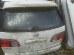 Дверь багажника. Toyota Caldina, 210