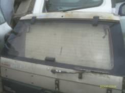 Дверь багажника. Nissan Terrano, 21