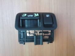 Ручка открывания багажника. Nissan Teana, J31 Двигатель VQ23DE