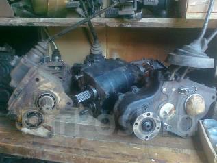 Коробка переключения передач. УАЗ Буханка УАЗ 469 УАЗ Хантер УАЗ УАЗ
