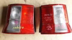 Стоп-сигнал. Honda Mobilio, LA-GB1, GB1, GB2, LA-GB2, LAGB1, LAGB2 Двигатель L15A