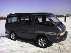 Mazda Bongo. SSF8R, RF