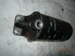 Крепление топливного фильтра. Mitsubishi Fuso Двигатель 6M61