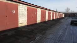 Гаражи капитальные. Угданский проезд, 12В, р-н черновском, 24 кв.м., электричество, подвал.