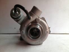 Турбина. Isuzu Elf Двигатели: 4HK1, 4HE1
