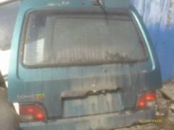 Дверь багажника. Asia Topic