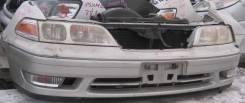 Ноускат. Toyota Mark II, GX100 Двигатель 1GFE