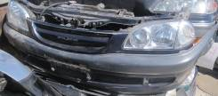 Ноускат. Toyota Caldina, AT211G Двигатель 7AFE