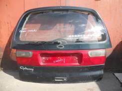 Дверь багажника. Ford Galaxy, WGR Двигатель REAR. Под заказ