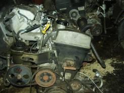 Контрактный (б/у) двигатель Toyota 4A-FE (Тойота 4AFE)