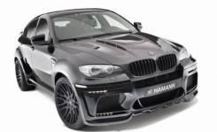 Капот. BMW X6. Под заказ
