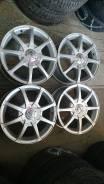 Wheel Power. 7.0x16, 5x100.00, 5x114.30, ET38, ЦО 70,0мм. Под заказ