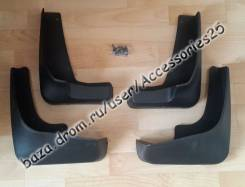 Брызговики. Suzuki Escudo, TA74W, TD54W, TD94W, TDA4W, TDB4W Suzuki Vitara Suzuki Grand Vitara, JT