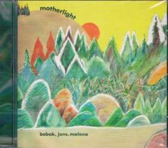 "CD Motherlight (Bobak, Jons, Malone) ""Motherlight"" 1970 England"