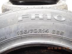 Firestone FR 10. Летние, 2015 год, без износа, 4 шт