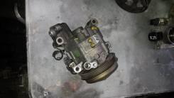Компрессор кондиционера. Subaru Impreza, GC8 Двигатель EJ20