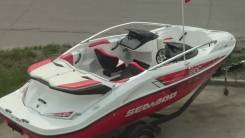 BRP Sea-Doo. Год: 2007 год, длина 6,00м., двигатель стационарный, 500,00л.с., бензин