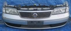 Ноускат. Nissan Sunny, SB15, B15, FNB15, FB15, QB15 Двигатель QG15DE