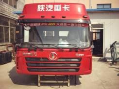 Кабина. Howo A7 Shaanxi Shacman