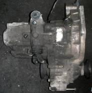 МКПП Chevrolet Aveo T200 1,2 B12D1 б/у