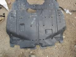Защита двигателя. Subaru Legacy, BP5, BP