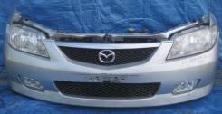 Ноускат. Mazda Familia, BJ5W Двигатель ZL