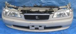 Ноускат. Toyota Sprinter, AE111, CE114, AE110, CE116, CE110, CE113, EE111, AE114 Двигатель 5AFE