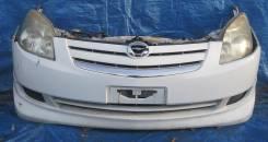 Ноускат. Toyota Corolla Spacio, ZZE124, ZZE122N, NZE121N, ZZE122, NZE121, ZZE124N Двигатель 1NZFE