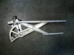 Стеклоподъемный механизм. Mitsubishi Colt, Z25A