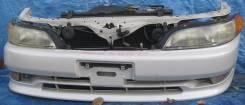 Ноускат. Toyota Mark II, JZX93, SX90, JZX91, JZX90, LX90, GX90 Двигатель 1GFE