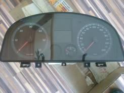 Панель приборов. Volkswagen Caddy