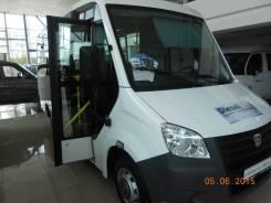 ГАЗ Газель Next A64R42. Продается Автобус 18+1 мест от Официального дилера, 2 800 куб. см., 19 мест
