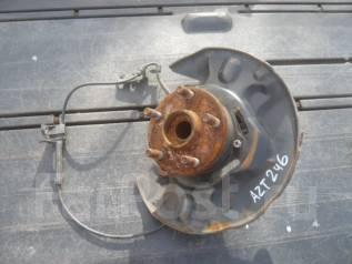 Ступица. Toyota Caldina, AZT246W Двигатель 1AZFSE