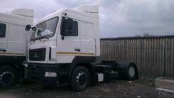 МАЗ 544019-1421-031. Седельный тягач (пневмо, двигатель Merсedes), 11 950 куб. см., 10 500 кг.
