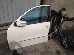 Дверь боковая. Mercedes-Benz E-Class, W211 Двигатель 113