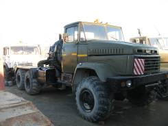 Краз 260. Продается КрАЗ 260, 14 860 куб. см., 15 995 кг.