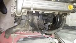 Коллектор впускной. Subaru Traviq Двигатель Z22SE