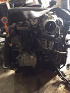 Контрактный (б/у) двигатель фольксваген BPE