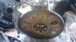 Маховик. Toyota Vitz, SCP10 Toyota Yaris, SCP10 Toyota Echo, SCP10 Toyota Platz, SCP11 Двигатель 1SZFE