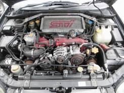 Турбина. Subaru Legacy Subaru Impreza WRX STI, GDB Subaru Forester Subaru Impreza, GDB