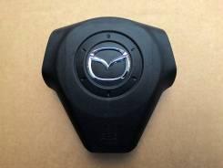 Крышка подушки безопасности. Mazda Axela, BK3P, BKEP, BK5P Mazda Mazda3, BK Mazda Training Car, BK5P