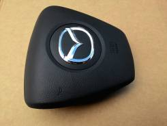Крышка подушки безопасности. Mazda Atenza Mazda Mazda6, GH