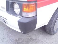 Клык бампера. Nissan Vanette Nissan Vanette Truck, UGJC22, JC22, FJNC22, PJC22, PGJC22, UGJNC22, RJNC22, UJC22