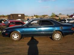 Дверь боковая. Toyota Camry Prominent, VZV30 Toyota Vista, VZV30