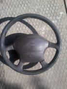 Подушка безопасности. Nissan Largo, VNW30 Двигатель CD20TI