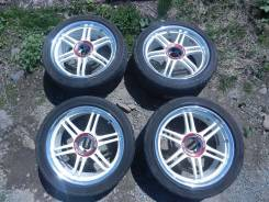 Sparco. 7.5x17, 5x100.00, ET30, ЦО 73,0 мм.