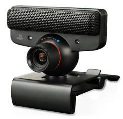 Видеокамеры для консолей.