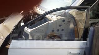 Стекло боковое. Toyota Ipsum, SXM15G, SXM15 Двигатель 3SFE