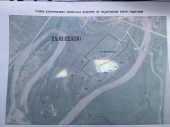 Участок 25,5 га в Раздольное (Песчанный карьер,. 255 000 кв.м., аренда, электричество, вода, от частного лица (собственник). Схема участка